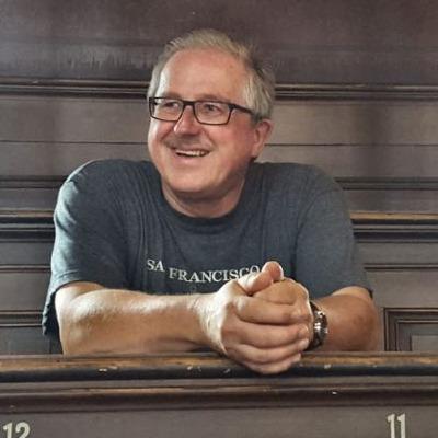 Portrait Zwickel, Univ.-Prof. Dr. Wolfgang