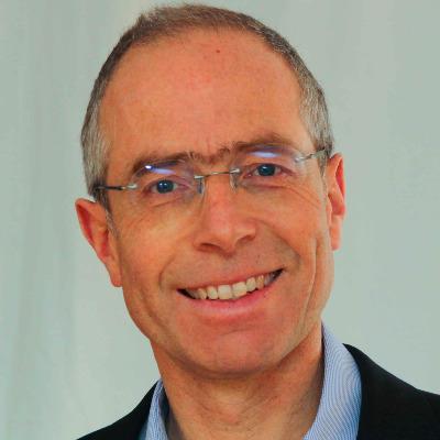 Portrait Wirth, Univ.-Prof. Dr. Volkmar
