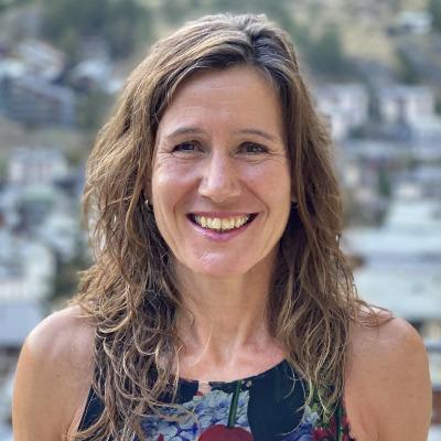 Portrait Albers, Prof. Dr. Eva-Maria