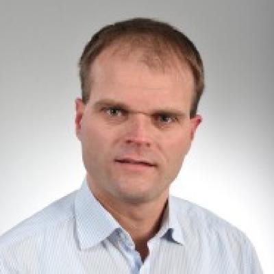 Portrait Will, Dr. Dominik