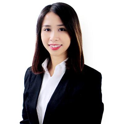 Portrait Nguyen, Yen Nhi