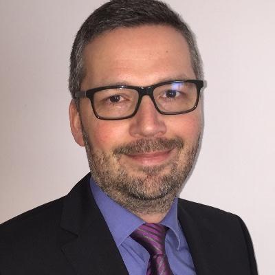 Portrait Heermann, Univ.-Prof. Dr. Ralf