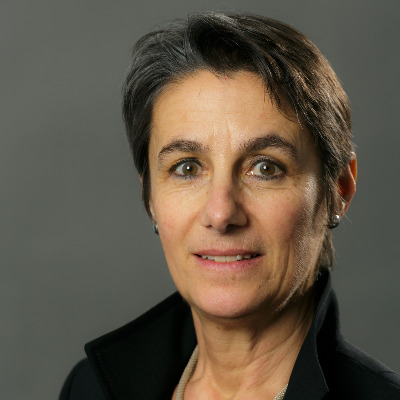 Portrait Chabasse, Dr. Catherine