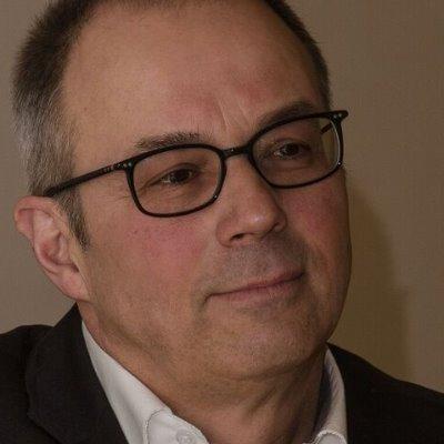 Portrait Fechtner, Univ.-Prof. Dr. Kristian
