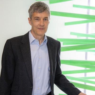 Portrait Reich, Univ.-Prof. Dr. Tobias
