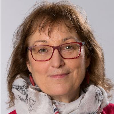 Portrait Fischer, Susanne
