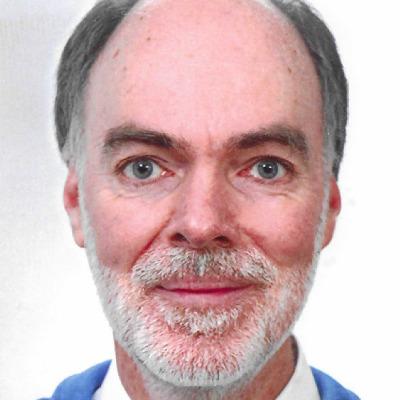 Portrait Schömer, Univ.-Prof. Dr. Elmar