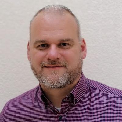 Portrait Glüsenkamp, Dr. Uwe