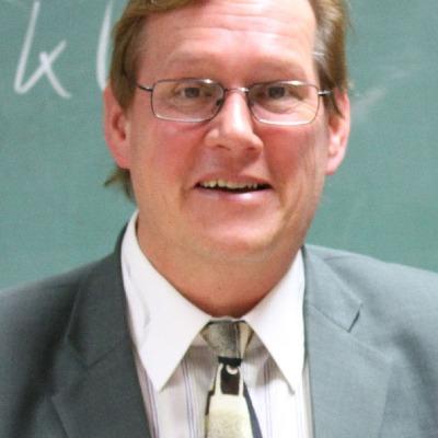 Portrait Dietz, Univ.-Prof. Dr. Walter