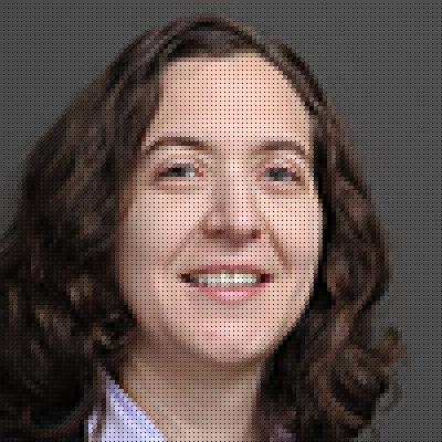 Portrait Masetti, Prof. Dr. Lucia
