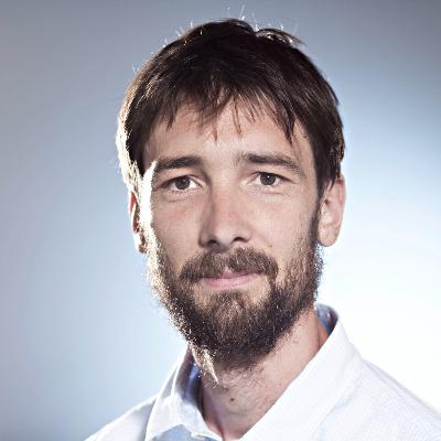 Portrait Althaus, Univ.-Prof. Dr. Ernst