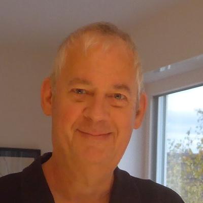Portrait Breuer, Univ.-Prof. Dr. Ulrich