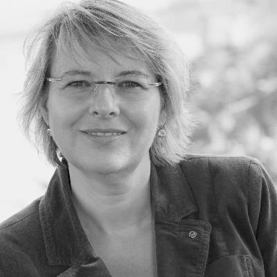 Portrait Bauer, Dr. Petra
