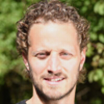 Portrait Endler, Dr. Stefan