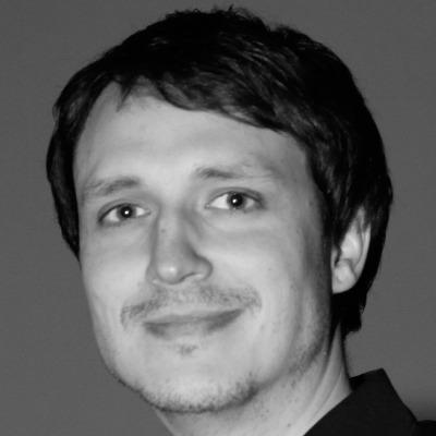 Portrait Gonsior, Dr. Constantin