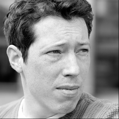 Portrait Roth, Jonathan