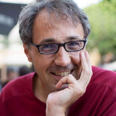 Portrait Achenbach, Prof. Patrick