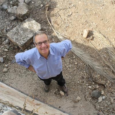 Portrait Kuhnen, Prof. Dr. Hans-Peter