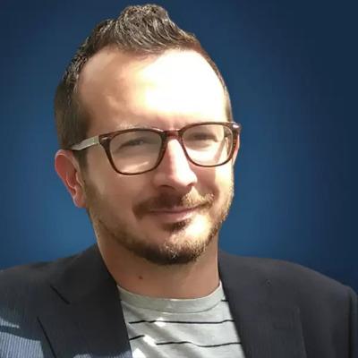 Portrait Fantinuoli, Dr. Claudio