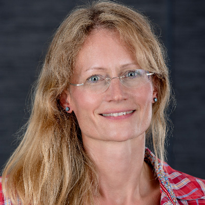 Portrait Ückert, Hanni