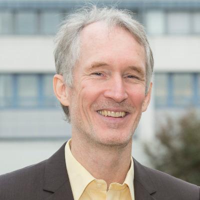 Portrait Wälde, Univ.-Prof. Dr. Klaus