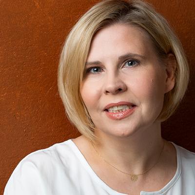 Portrait von Wiczlinski, Dr. Verena