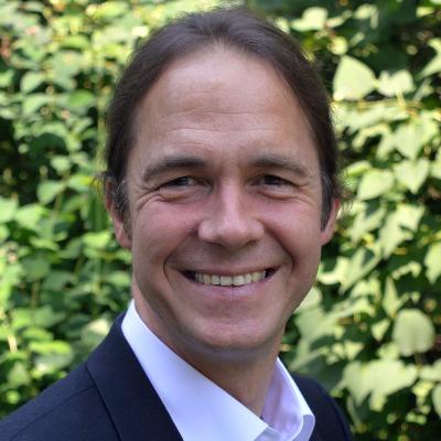 Portrait Zimmermann, Univ.-Prof. Dr. Ruben