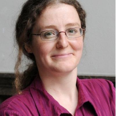 Portrait Weiß, Dr. Katja