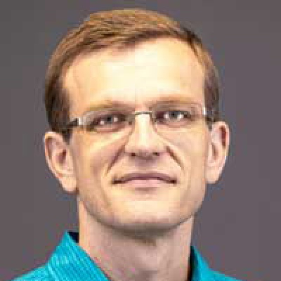 Portrait Schmitt, Christian
