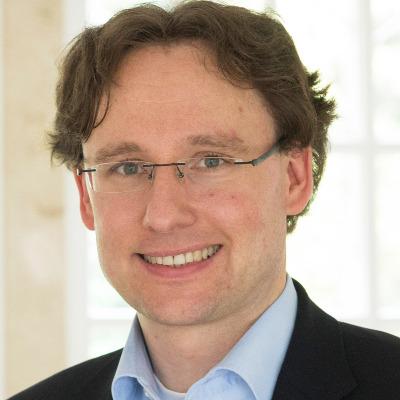 Portrait Kläui, Univ.-Prof. Dr. Mathias
