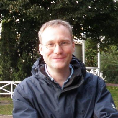 Portrait Schneider, Univ.-Prof. Dr. Dirk