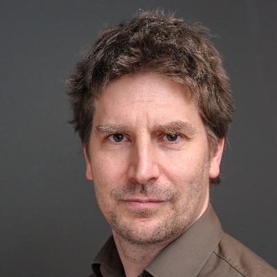 Portrait Blickle, Univ.-Prof. Dr. Manuel
