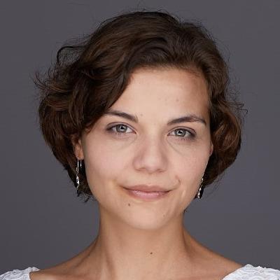 Portrait Colbert, Vivian