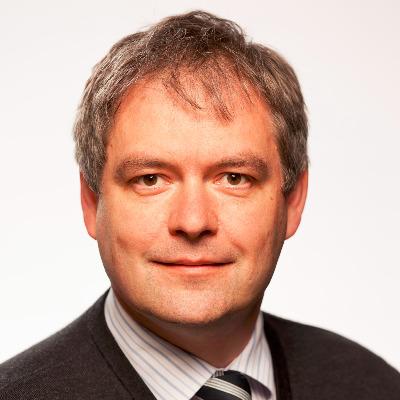 Portrait Waldvogel, Univ.-Prof. Dr. Siegfried