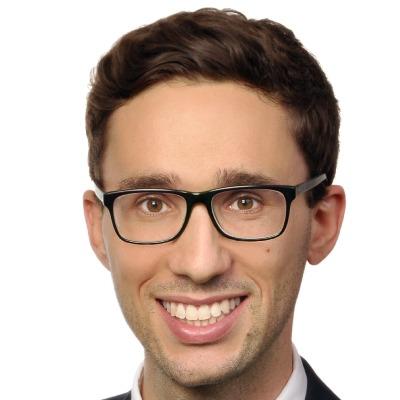 Portrait Röchner, Philipp