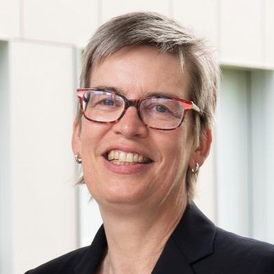 Portrait Ernst, Univ.-Prof. Dr. Jutta