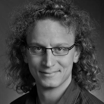 Portrait Schmieden, Dr. Kristof