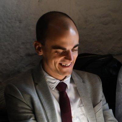 Portrait Lux, Fabian