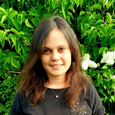 Portrait Kaja, Magdalena Anna