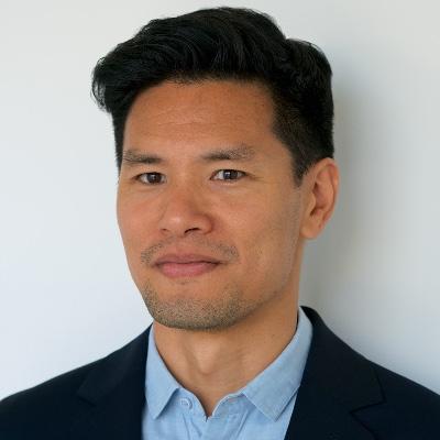 Portrait Tedjasukmana, Dr. Christian