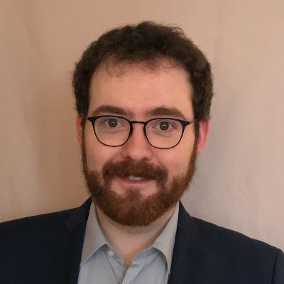 Portrait Kemmer, Dr. Thomas