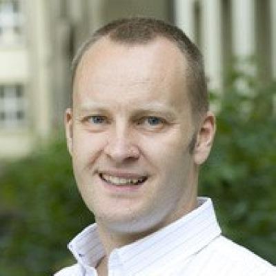 Portrait Schmidt, Univ.-Prof. Dr. Bertil
