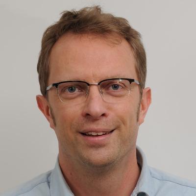 Portrait Witte, Univ.-Prof. Dr. Matthias