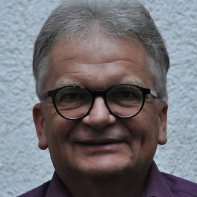 Portrait Jakob, Gerhard