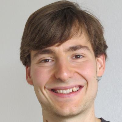 Portrait Baumholzer, Sven