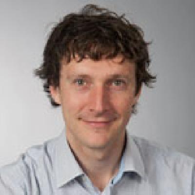 Portrait Ewijk, Univ.-Prof. Dr. Reyn
