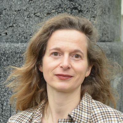 Portrait Erbele-Küster, Dr. Dorothea