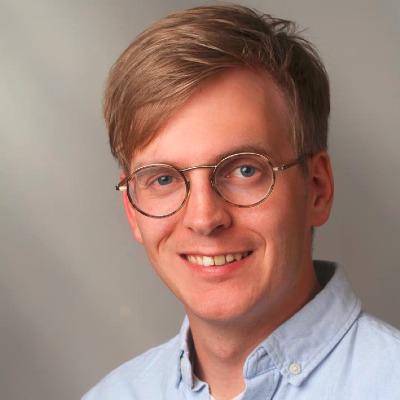 Portrait Teschner, David