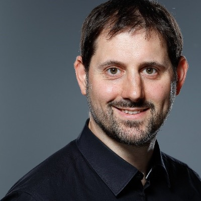 Portrait Feldhoff, Univ.-Prof. Dr. Tobias