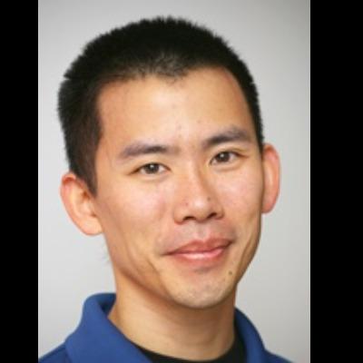 Portrait Yu, Dr. Felix